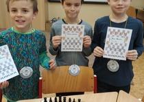 Šachový turnaj