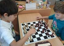 Velké šachové klání mladých šachistů