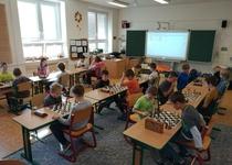 Velká šachová soutěž