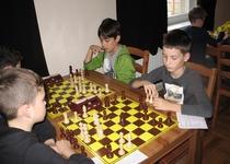 Mistři okresu v šachu obhájili loňské prvenství