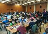 Mladí adamovští šachisté soutěžili v krajském kole MČR v Břeclavi