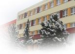 Nové webové stránky školy