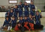 Florbalová soutěž pro 1. stupeň ZŠ - Pohár základních škol