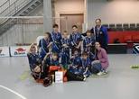 Florbalová soutěž pro 1. stupeň ZŠ - Pohár základních škol - krajské kolo