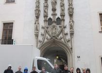 Exkurze - Brno