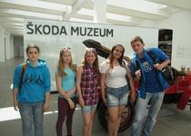 Mladá Boleslav - exkurze