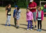 Dětský turnaj ZŠ Ronovská Adamov - hřiště Ronovská